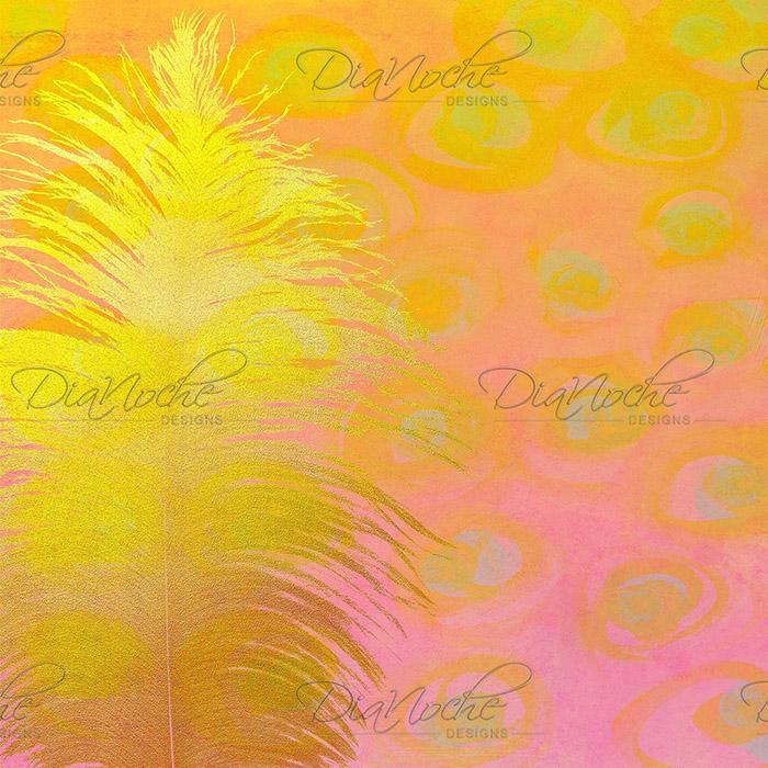 DiaNoche Designs Artist   China Carnella - Carousel Ride