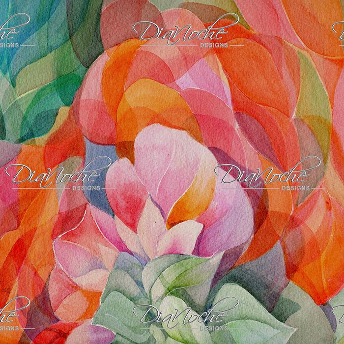 DiaNoche Designs Artist | Gerry Segismundo - In Bloom