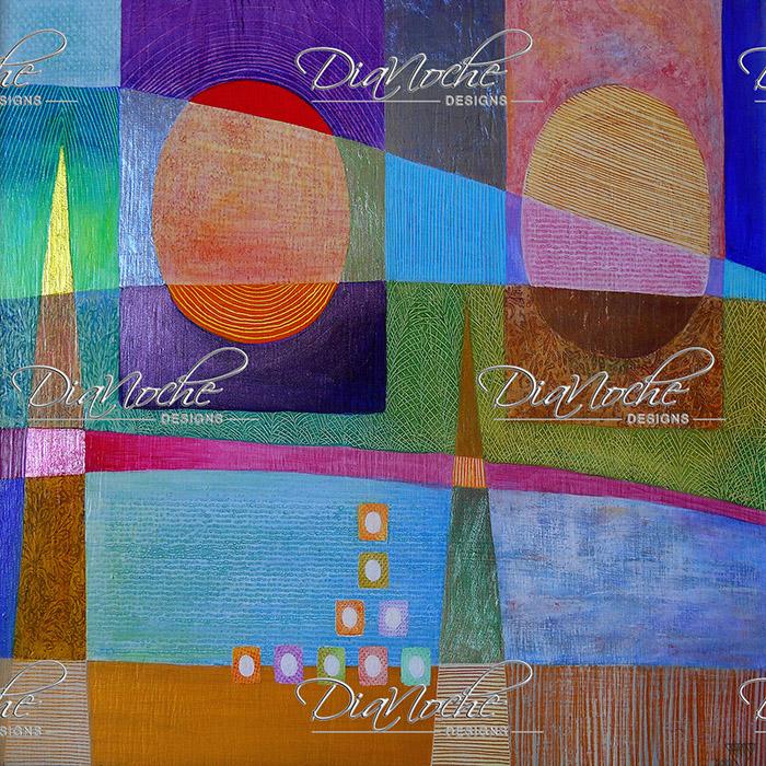 DiaNoche Designs Artist | Jennifer Baird - Change of Season