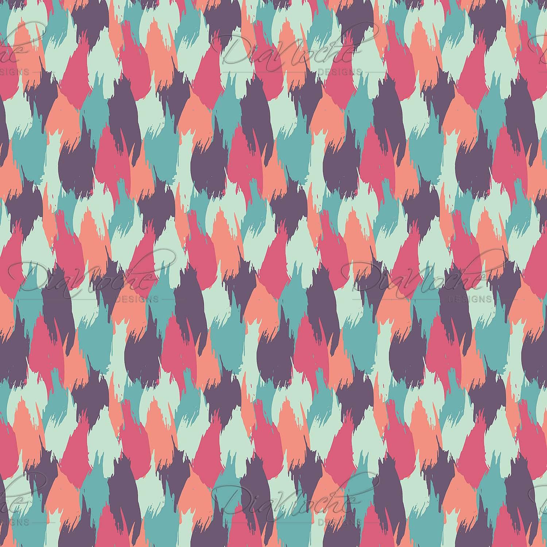 DiaNoche Designs Artist   Metka Hiti - Brush Strokes